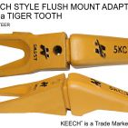 5.-Keech-Style-adaptor-with-Tiger-Tooth-Skid-Steer