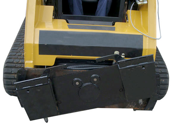 Tilt Hitch Attachments